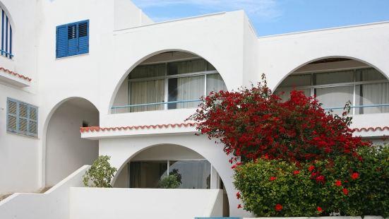 Ambelones Apartments