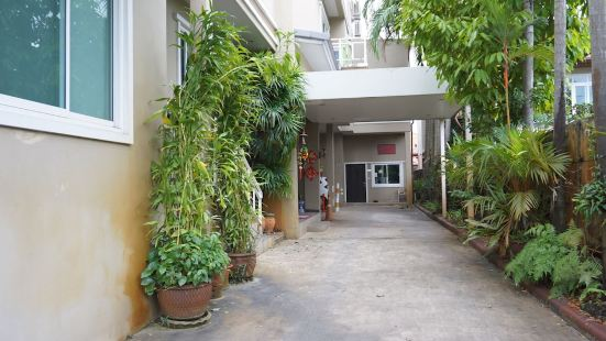 Phuket House Apartment