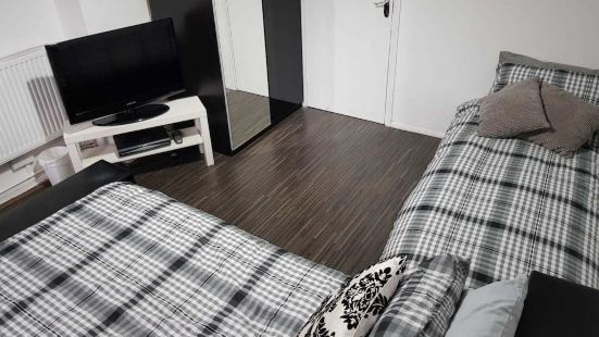 East Central London Guest House - Apartment