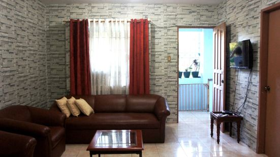 Capitol Backpackers Apartment - Hostel