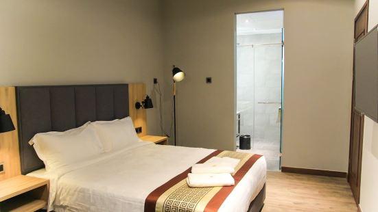 Amigo Hotel Miri