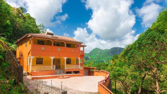 Serenity Escape St Lucia