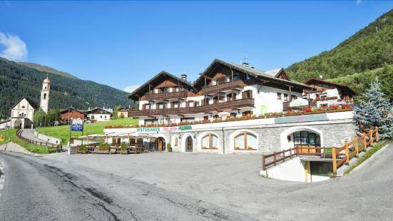 阿爾佩住宅酒店