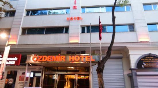 Özdemir Palas Hotel