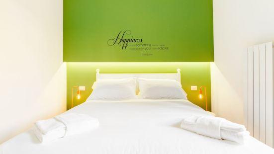 義式公寓酒店 - 帕瑟爾羅尼 2 號