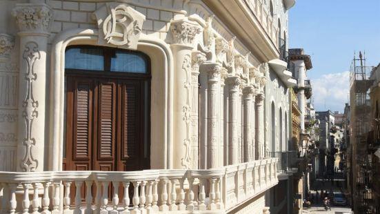 Palacio Cueto