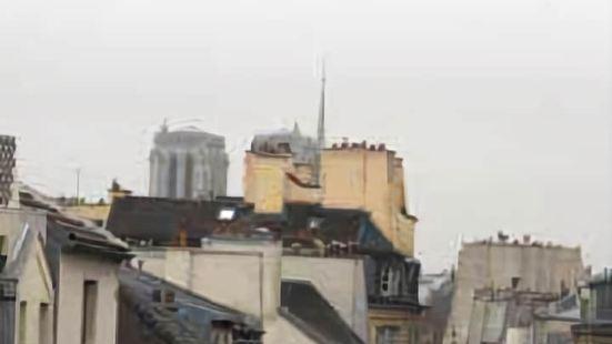 Hotel du Petit Trianon