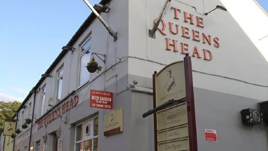 The Queens Head Durham