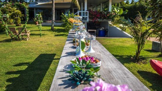 Super View Top Private Luxury Villa