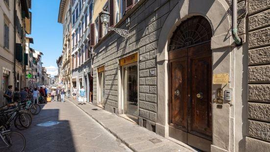 Ginori 40- Keys of Florence