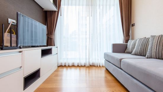 NaNa Siam Superior Apartment