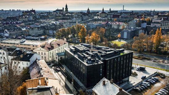 Ibis Styles Lublin Stare Miasto