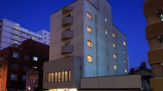하카타 마린 호텔