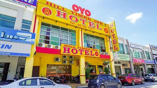 OYO 89490 山時代旅館酒店