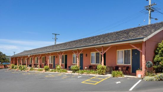 澳大利亞斯旺海岸汽車旅館