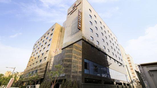 Hotel Asiad