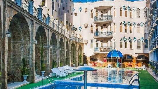 1001諾奇酒店