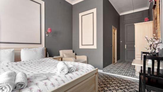 Cezayir Rooms