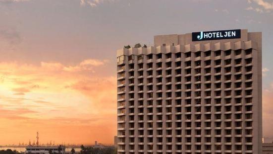 호텔 젠 마닐라