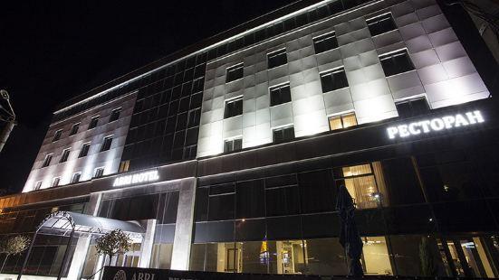 普利米爾阿布裏酒店