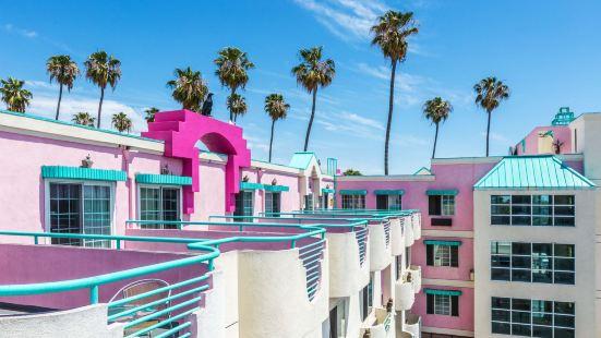 聖莫妮卡戴斯酒店