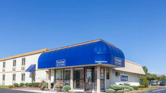 Travelodge Inn & Suites by Wyndham Albany
