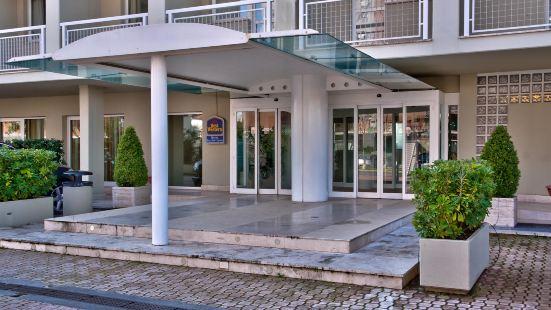 羅馬託爾沃加塔酒店