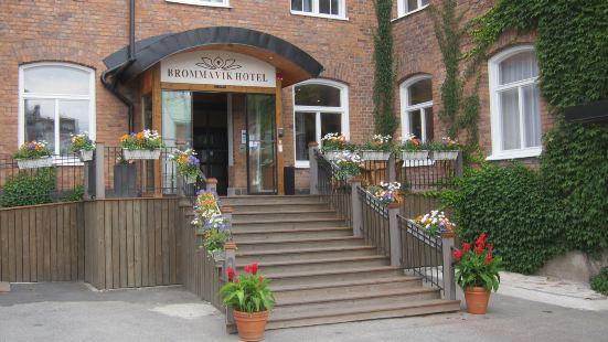 布羅姆馬韋克酒店