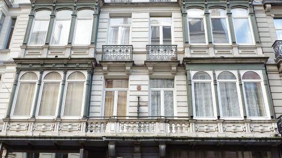 布魯塞爾公寓酒店
