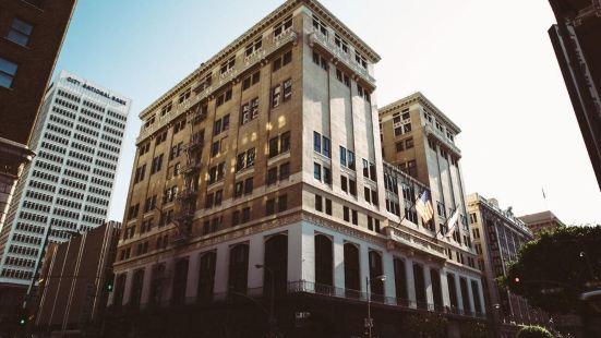 洛杉磯運動俱樂部酒店