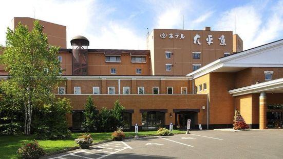 Hotel Daiheigen