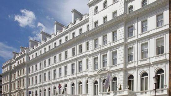 倫敦蘭切斯特大門酒店