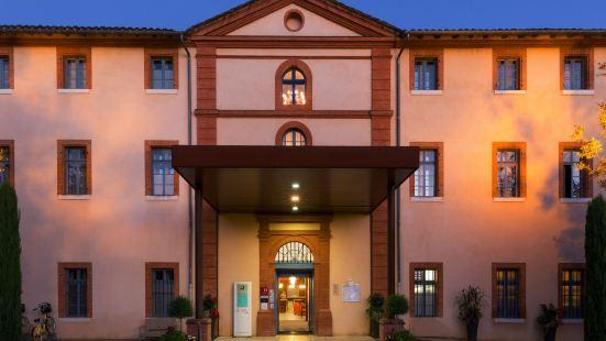 阿巴耶卡普森特級度假酒店