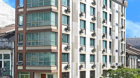 Hotel Grand United - Chinatown