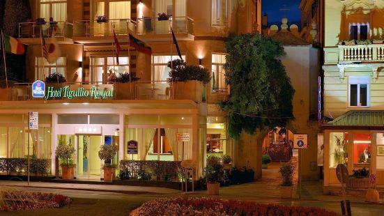 貝斯特韋斯特優質迪古里奧皇家酒店