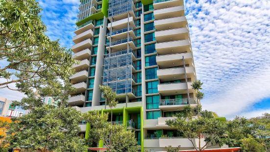 Quest Spring Hill Brisbane
