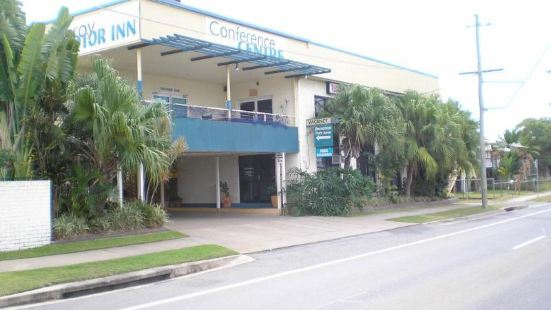 羅克漢普頓菲茨羅伊汽車旅館