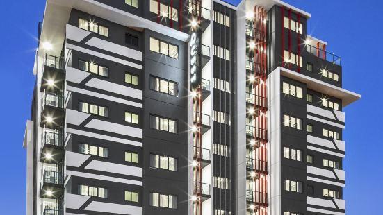 Quest Apartment Hotel Woolloongabba Brisbane