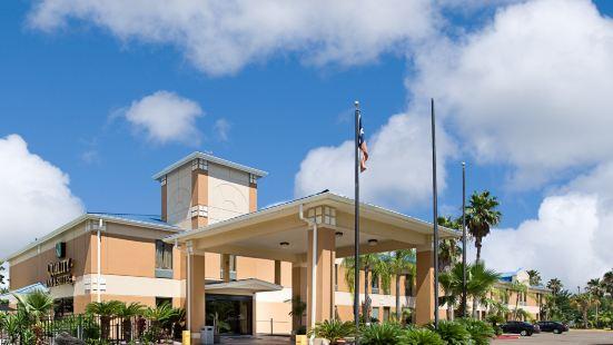 西布魯克-NASA-凱馬品質酒店及套房
