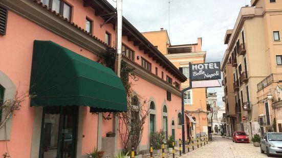 拿波里貝拉酒店