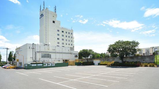 筑波路線酒店