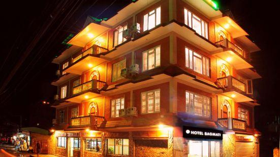 巴格馬蒂酒店