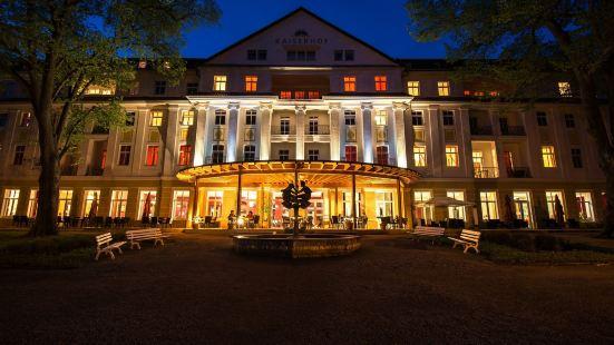 凱瑟霍夫文化酒店