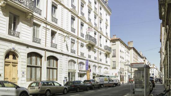 瓦貝庫酒店