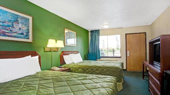 俄克拉荷馬品質酒店