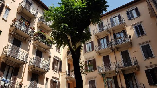 安布羅西亞米蘭酒店