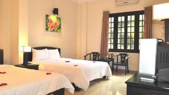 Vinh Huy Hotel