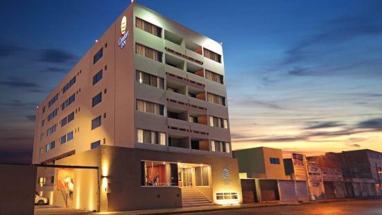 Comfort Inn San Luis Potosi