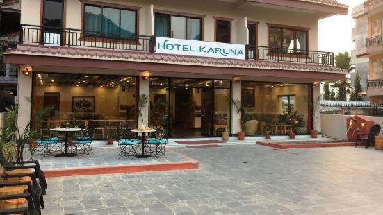 卡魯納酒店