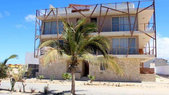 馬德雷雅公寓酒店